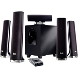 Hercules 5.1 70 Slim 5.1 Speaker System