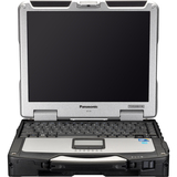 Panasonic Toughbook CF-31AGXNA2M 13.1' LED Notebook - Core i5 i5-520M 2.40 GHz