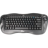 SIIG JK-WR0412-S1 Keyboard - Wireless