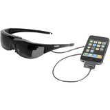 Vuzix Wrap 310XL Video Glasses