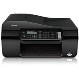 Epson WorkForce 320 Inkjet Multifunction Printer - Color - Photo Print - Desktop