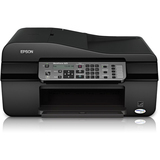 Epson WorkForce 325 Inkjet Multifunction Printer - Color - Photo Print - Desktop