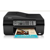 Epson WorkForce 323 Inkjet Multifunction Printer - Color - Plain Paper Print - Desktop