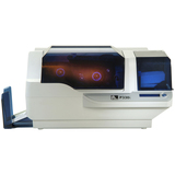 Zebra P330i Dye Sublimation/Thermal Transfer Printer - Color - Desktop - Card Print
