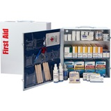 First Aid Only 3-shelf 100-person First Aid Kit
