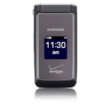Samsung Haven SCH-u320 Cellular Phone - Flip