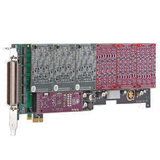 Digium 1AEX2406BF 24 Port Modular Voice Board