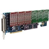 Digium 1TDM2406EF 24 Port Modular Voice Board 1TDM2406EF