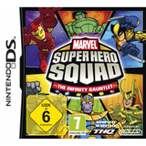 THQ Marvel Super Hero Squad: The Infinity Gauntlet