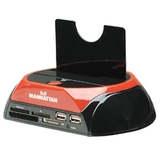 Manhattan Multi-Function SATA Quick Dock 130004