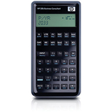 HP 20b Business/Financial Calculator