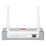INTELLINET Network Solutions 524681 Wireless Broadband Router - 300 Mbps