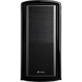 Corsair Graphite CC600T System Cabinet - Mid-tower - Black - CC600TM