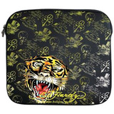 Ed Hardy EC05BILTGR Carrying Case for 13' Notebook