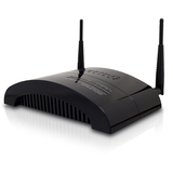 Hawking Hi-Gain HAWNR1 Wireless Router - 150 Mbps