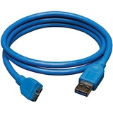 U326-003 - Tripp Lite U326-003 Super Speed USB Cable Adapter
