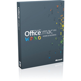 Microsoft Office:mac 2011 Home and Business Multipack - Complete Product - 2 Install W9F-00014