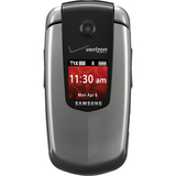 Samsung U350 Smooth Cellular Phone - Flip
