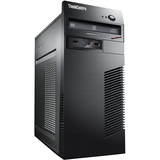 Lenovo ThinkCentre M70e 0806B3U Desktop Computer - 1 x Core 2 Duo E7500 2.93GHz - Tower
