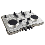 Guillemot DJ console MK4 Audio Mixer