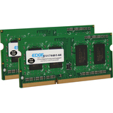 EDGE MC702G/A-PE RAM Module - 8 GB (2 x 4 GB) - DDR3 SDRAM