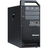 Lenovo ThinkStation 4158D9U Workstation - 2 x Xeon E5640 2.66 GHz - Tower