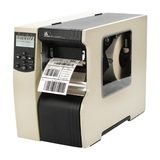 Zebra R110Xi4 Direct Thermal/Thermal Transfer Printer - RFID Label Print - Monochrome