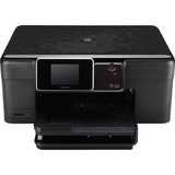 HP Photosmart Plus B210A Inkjet Multifunction Printer - Color - Photo Print - Desktop