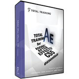 Total Training for Adobe After Effects CS5 Essentials