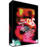 Total Training for Adobe CS5 Master Collection Bundle