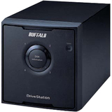 Buffalo DriveStation Quad HD-QL8TSU2R5 DAS Hard Drive Array