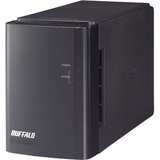 Buffalo DriveStation HD-WL2TSU2R1 DAS Hard Drive Array
