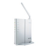 Buffalo AirStation WCR-GN Wireless Router - IEEE 802.11n