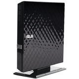ASUS SDRW-08D2S-U DVD-Writer - Black - External