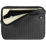 LaCie ForMoa 130996 Tablet PC Case - Sleeve - Neoprene - Black