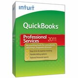 Intuit QuickBooks 2011 Premier Professional Services