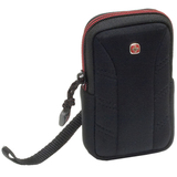 SwissGear DELTA GA-7830-02F00 Camera Case - Neoprene - Black, Red