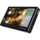Coby MP977 4 GB Flash Portable Media Player