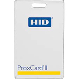RF IDeas ProxCard II HID 1326 Clamshell Card