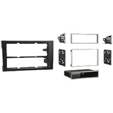 METRA 99-9107B Car Accessory Kit