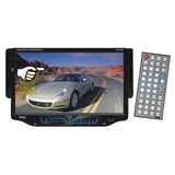 Pyle PLD7MU Car DVD Player