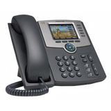 Cisco SPA 525G2 IP Phone - Wireless - Desktop SPA525G2-RC