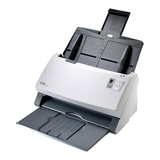 Plustek SmartOffice PS406 40PPM/80 IPMS Document Scanner 783064424523
