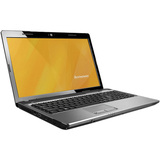 Lenovo IdeaPad Z565 43113DU Notebook - Turion II P540 2.4GHz - 15.6' - Black