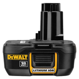 Dewalt DC9181 Hardware Tool Battery