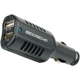 Scosche reVIVE II USBC3 Auto Adapter - 5 V DC