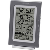 La Crosse Technology WS-9020U-IT Weather Forecaster