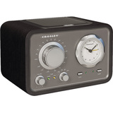 Crosley CR3005A Desktop Clock Radio