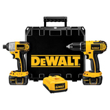 Dewalt DCK265L Cordless Kit - DCK265L