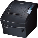 Bixolon SRP-350 Direct Thermal Printer - Monochrome - Receipt Print